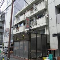 グリーンハイツ(渋谷区)