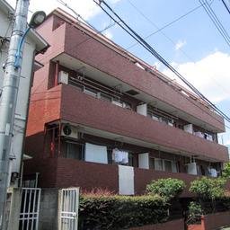 ライオンズマンション早稲田第2