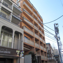 ジェイパーク渋谷桜丘
