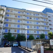 鶴見スカイハイツ(横浜市)