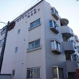 エンゼルハイム鶴見第7