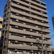 ライオンズマンション横浜駅西第2
