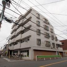 グリーンキャピタル竹ノ塚