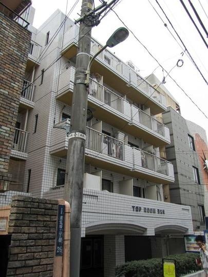 トップルーム道玄坂No1