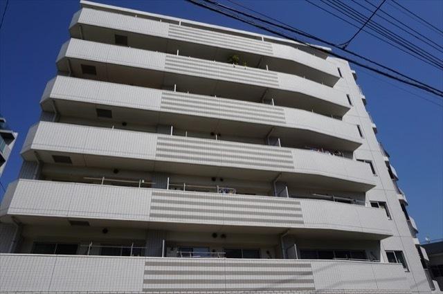 セルアージュ横濱蒔田ラコール