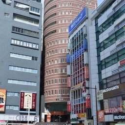 MG目黒駅前