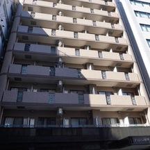 グリフィン新横浜弐番館