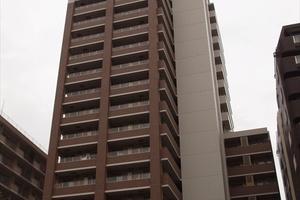 パークタワー亀戸ステーションアリーナ
