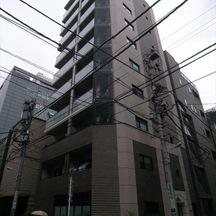 オープンレジデンシア日本橋三越前