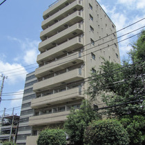 スカイコート神楽坂壱番館