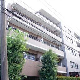 ステイツ武蔵新城エスタシオン