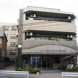 ライオンズステージ五反野弐番館