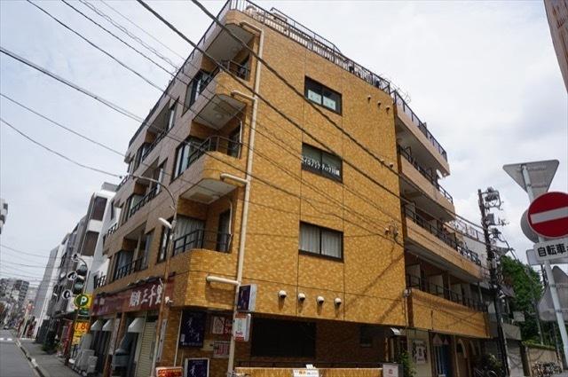 パシフィックパレス川崎宮本町