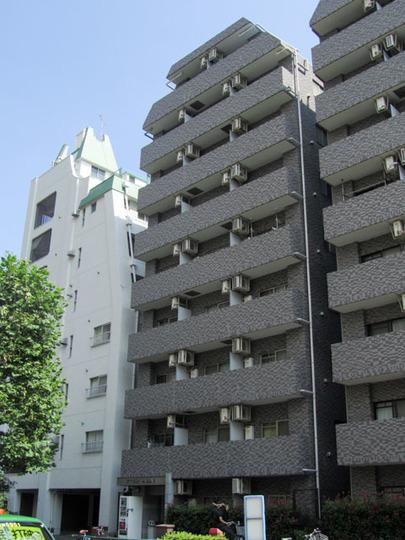 スカイコート早稲田第3