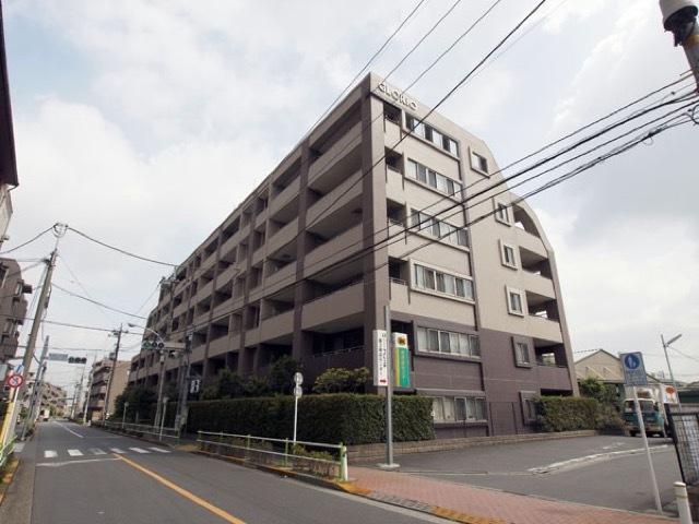 グローリオ成増赤塚公園