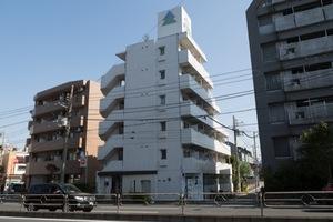 トップ東高円寺の外観