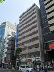 サニープラザ新宿御苑