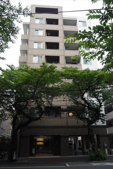 ランドシティ中野新井薬師