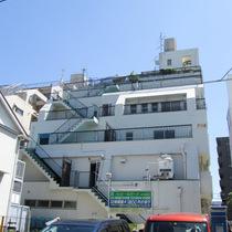 ウェスト早稲田マンション
