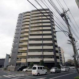 グランフォーレ竹ノ塚