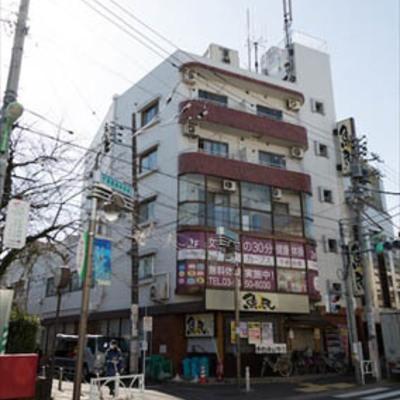 鈴屋第2ビル