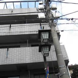 サンテミリオン中野富士見町駅前