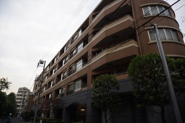 グランシティ三田三ノ橋