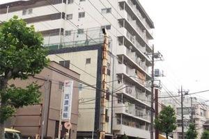 浅草ロイヤルマンションの外観