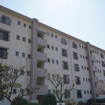 北磯子住宅(1〜4号棟)