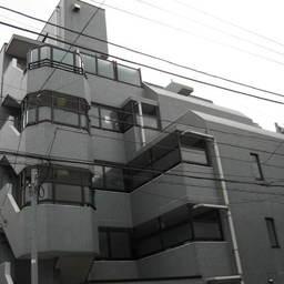 スカイコート新宿第7