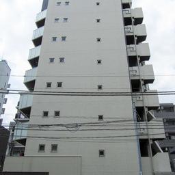 クレイシア新宿パークコンフォート