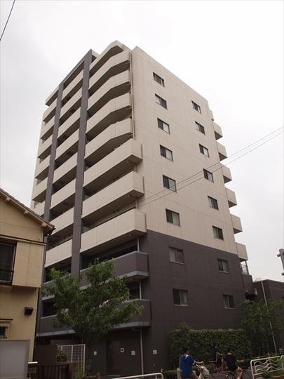 レーベンシティオリスタイル東京亀戸