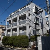 アルカディア駒沢45