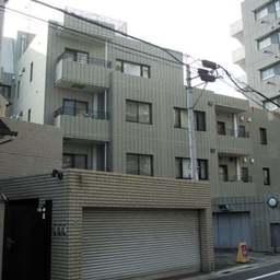 コスモセシオン目黒
