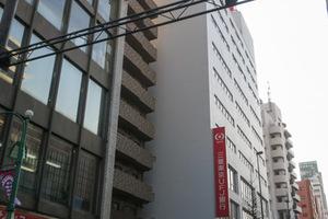 トーシンフェニックス笹塚駅前弐番館の外観