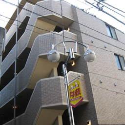 ロアール井荻駅前