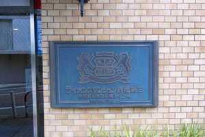 ライオンズマンション板橋第3の看板