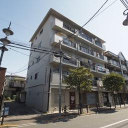 双葉クラウンハイツ(板橋区)
