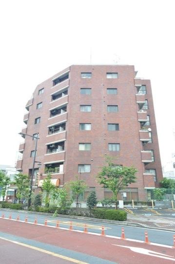 平井オーナーズマンション第1