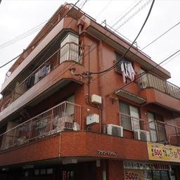 井土ケ谷フラワーマンション