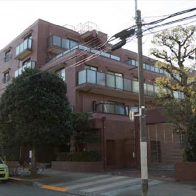レジオン経堂