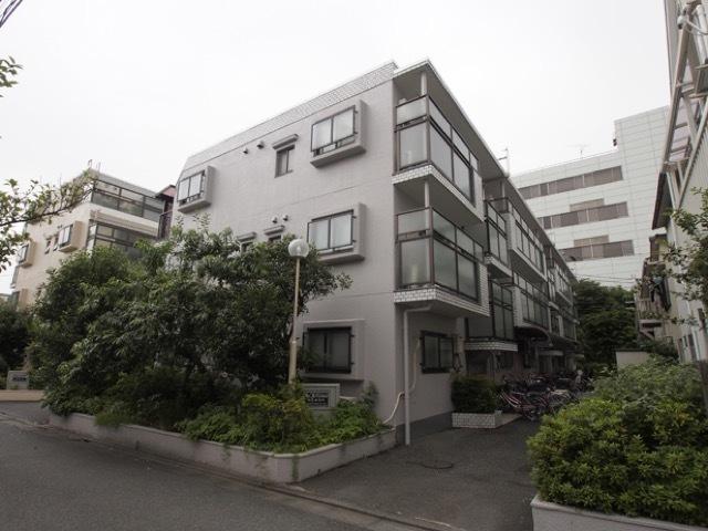 キャニオンマンション第2加賀町