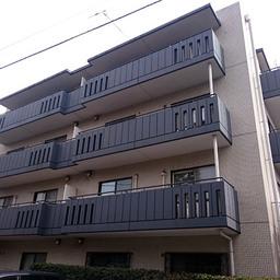 パークハイム石川台