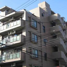 マイキャッスル蒲田3