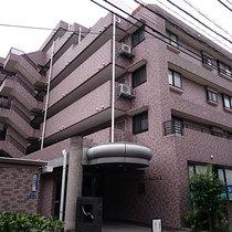 クレッセント蒲田2