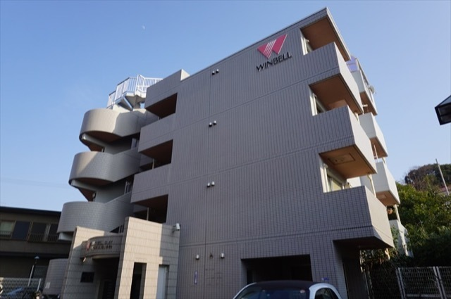 ウインベルデュエット横浜阪東橋2号館