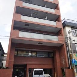 日動プラザ西横浜