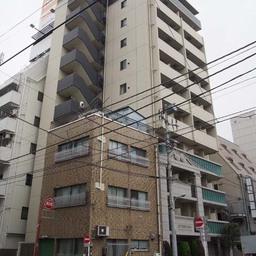 エステムプラザ日本橋弐番館