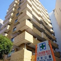 ライオンズマンション東神奈川