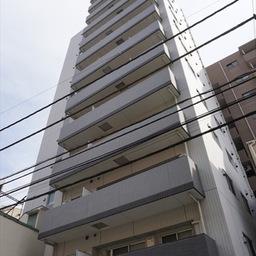 ジェノヴィア浅草駅前スカイガーデン
